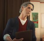 Mr Keaton Awake Profile