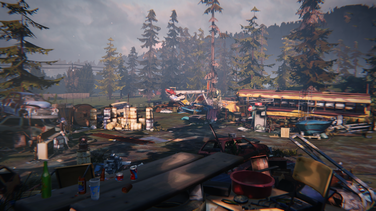 Locations Season 1 Life Is Strange Wiki Fandom Powered By Wikia