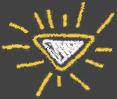 Captain Spirit - Power Action Icon