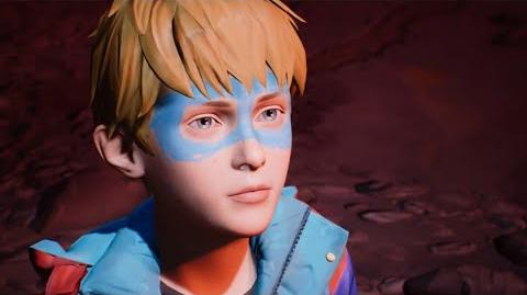 E3 Captain Spirit Gameplay Demo 2018