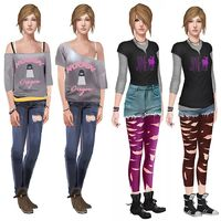 ChloePrice-Conceits-Prequel