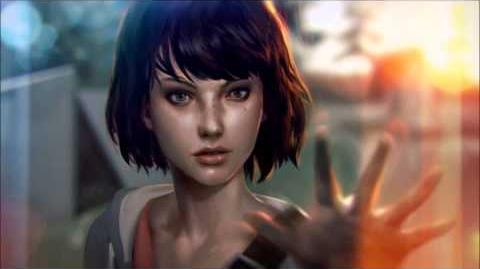 Life is Strange Soundtrack - Seeker of the Sight by George Timothy