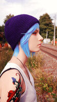 Chloe price by jaz zephy cosplay-dbm94e3