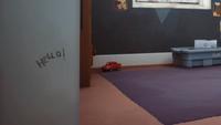 Daniel's Room (freecam shots) - Hello