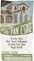 Estate-flyer