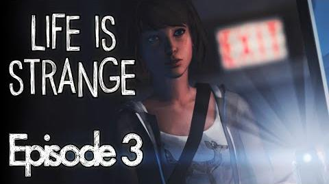 LIFE IS STRANGE S03E01 - Die Nacht fiel über Arcadia Bay ★ Let's Play Life is Strange