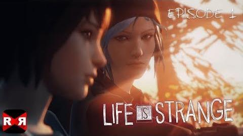 Life Is Strange Episode 1 - iPhone X TRUE HD Full Walkthrough Gameplay