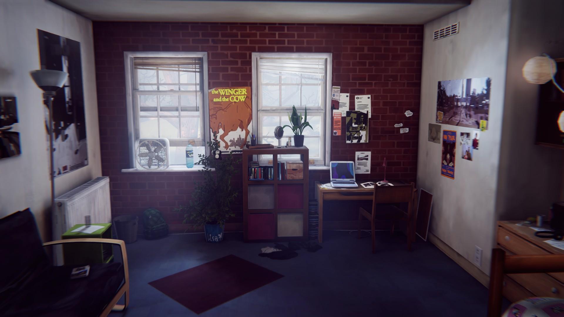 Maxs Room