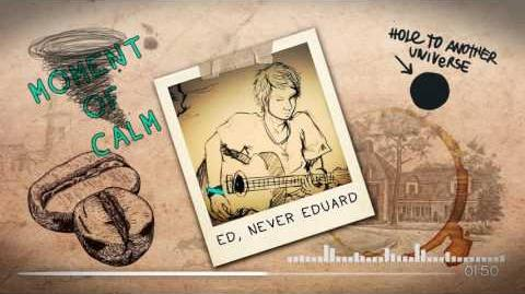 "Eduard Frolov EFG - Moment of Calm (Original ""Life Is Strange"" Inspired Song) ft. Robyn Ardery"