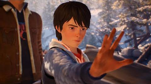 Life Is Strange 2 Episode 2 RULES - Official Website Teaser (HD)