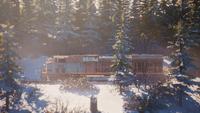 LiS2-1337 train