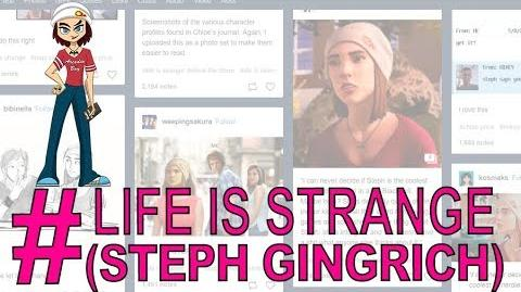 LifeIsStrange (Steph Gingrich)