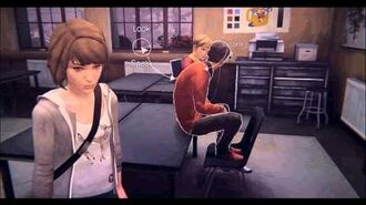 Nathan and Victoria Classroom Conversation (Life is Strange Episode 2)