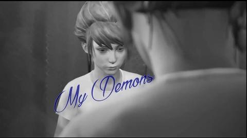 GMV Kate Marsh - My Demons