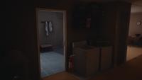Lisbeth's House - Hallway 01