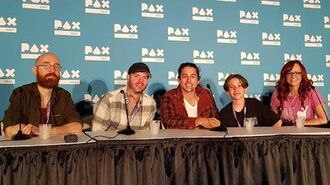 Life is Strange 2 Bringing Relatable Characters & Stories to Life (PAX West 2019)