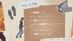 BtS How to Play PC