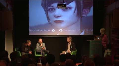 Interview with DONTNOD Entertainment