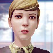 PSN Avatar Victoria