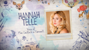 Hannah Telle Farewell Podcast