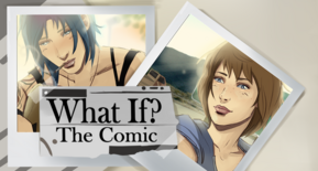 What If The Comic