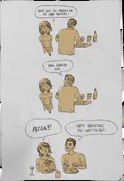 Capt Spirit - Emilys comics image1