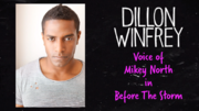 Dillon Winfrey Podcast