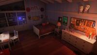 BtS Rachel's Room I01