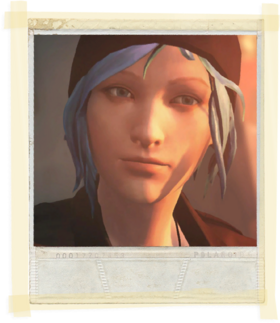 Journal Chloe