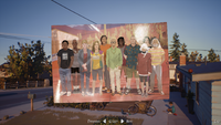 LiS2 Away - Group Photo ScrMenu