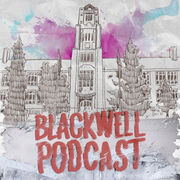 Blackwell Podcast icon
