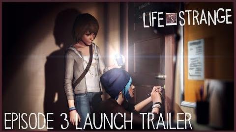 Life is Strange - Episódio 3 - Trailer de Lançamento (PEGI)