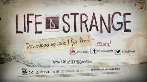 Life is Strange - Episode 1 is Now Free