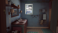 ReynoldsHousehold Bathroom
