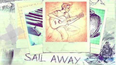 Sail Away (Original Life is Strange Inspired Song)