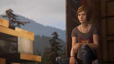 Am I nervous? Before The Storm Life is Strange