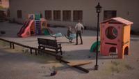 Haven Point - Playground 01
