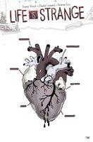 LIFE IS STRANGE -9 CVR C TSHIRT