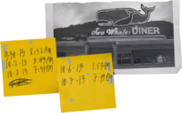 Locationclues-diner