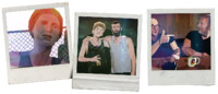 LiS2E5 Away - Polaroids