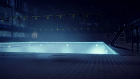 Blackwell Pool