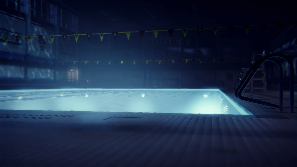 Swimming Pool Theory : Blackwell swimming pool life is strange wiki fandom