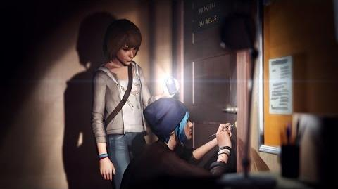 Life is Strange Episode 3 Launch Trailer (PEGI)