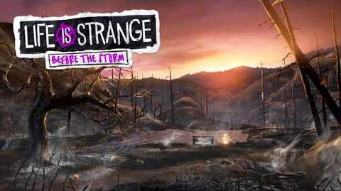 Life Is Strange Before the Storm Ep3 OST Witches (Barn Version)