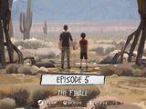 Episode 5: Wolves - Script