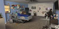 Chloe's garage concept
