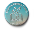 E4 Souvenir 4 - Church Badge
