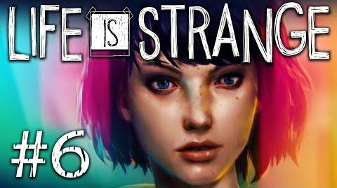Life is Strange 6 - Tuesday
