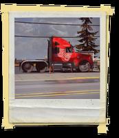 TX E3 6B DinerPark Truck Unlocked