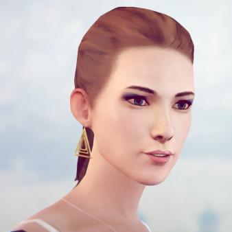 PSN Dana Avatar
